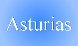 travel guide Asturias