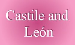 travel guide Castile and León